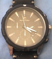 Men's RipCurl Chronograph Watch
