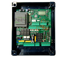 Bft RIGEL 5 control board with built-in receiver catalogue number: D113693 00003