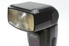 Nikon Speedlight SB-25 Blitz / Blitzgerät für analoge Nikon Modelle SB25