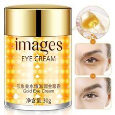 Collagen Hydra Moisturizing Eye Gel Remove Eye Bag Anti Puffiness Dark Circles