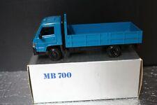 MB Mercedes Benz LKW 700 1:43 NZG 397 Box