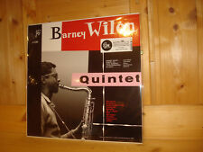 BARNEY WILEN QUINTET Audiophile GUILDE DU JAZZ 180g LP J-1239 NEW UNPLAYED