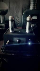 circuit bent frankenstein theremin