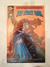 Nightman / #18/ Malibu Comics/ Ultraverse