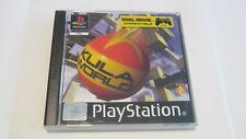 Sony Playstation Kula World PSX - RARITÄT SAMMLERSTÜCK RETRO VINTAGE - NEUWARE