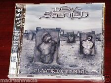 Dew-Scented: Ill-Natured & Innoscent CD 2003 Nuclear Blast Germany NB 1201-2 NEW