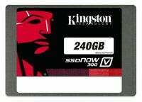 """For Kingston V300 240GB 2.5"""" SSD SATA 3 Internal Solid State Drive SSD Laptop PC"""