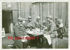 Photo 24e Régiment d'Infanterie Territorial du HAVRE Normandie Guerre 1914 1918