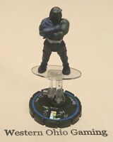 Heroclix Darkseid #044 Experienced USED from DC Icons Booster