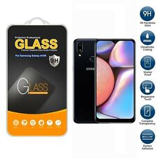 Tempered Glass Screen Protector For Samsung Galaxy A10S 2019