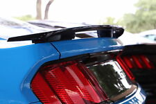 """2015 and Up Painted Ford Mustang """"California Special Style"""" 3post Spoiler"""