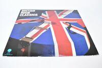 Various - British Rock Classics, VINYL LP