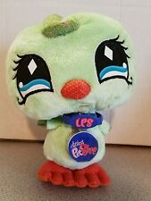 Littlest Pet Shop LPS VIP Bird New with tags and sealed Code 2007 Hasbro