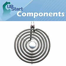 5 Turns Range/Stove Heating Element for Maytag CRE7500ACW, Whirlpool 9761345