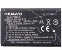 NEW Huawei HB5A2H OEM Battery for M750 Verge M228 U7519TAP 1150mAhH