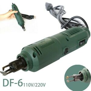 DF-6 Handheld Enameled Wire Stripping Machine Enameled Copper Wire Stripper