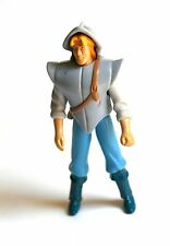 Jouet Mc Donalds Happy Meal Disney Pocahontas John Smith figurine