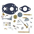 Carburetor Repair Kit For Oliver 440 Super 44 Tractor Marvel TSX665