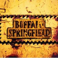 BUFFALO SPRINGFIELD BOX SET HDCD 4 CD NEW