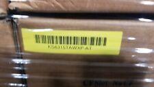 """Posiflex Ks6315 15"""" Pos Touchscreen Celeron M 1Ghz 1Gb Black with WinXp"""
