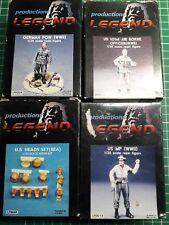 figure set legend productions 1/35