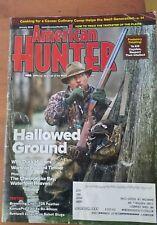 American Hunter Magazine Jan 2014