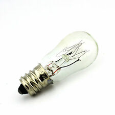 Light Bulb, Screw-In 110 Volts, 15 Watts For Adler Sewing Machine #3SCW