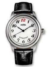 NIVREL Replique Classique Red 12, Automatikuhr, Armbanduhr ETA 2824-2, N 160.001