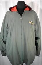 2XL Safeco Field Seattle Mariners PUMA Jacket MLB Baseball Size XXL Light Coat