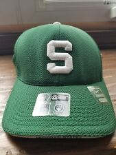 Michigan State Spartans Nike Dri-Fit Hat. NWT