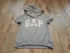 Girls Youth Gap Shirt/Hoodie Gray Size 8