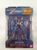 MISA Gundam Mk-II Titans Version Zeta Gundam unit 01