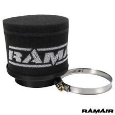RAMAIR 58mm Performance Intake Foam Race Pod Air Filter for Vespa Scooter