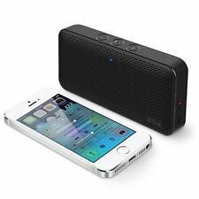 Mini Ultra Slim Pocket-Sized Powerful Sound Bluetooth Speaker for iPhone