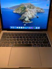 Apple MacBook Pro Retina 13 pouces 2017 SSD 512Go i5 2,3GHz 8Go DDR3