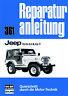 Jeep CJ-5, CJ-6, CJ-7 (361) (ARA 361)  POD
