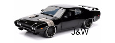 Jada Plymouth GTX DE DOM FAST AND FURIOUS 98292 1/24
