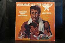 """OST / Michael Masser - Muhammad Ali in """"The Greatest"""""""