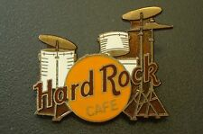 HRC hard rock cafe Reikiavik drum set Old Style no name 2l XL fotos