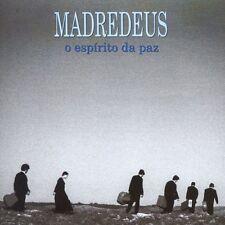 CD*MADREDEUS**O ESPIRITO DA PAZ***NAGELNEU+OVP!