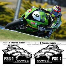 PSG-1 Corse Decal for kawasaki sportbikes
