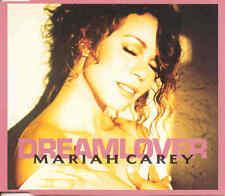 MARIAH CAREY - Dreamlover 3TR CDM 1993 POP / RnB SWING