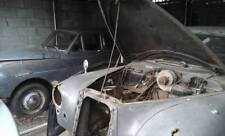 WOLSELEY 4/44, FRONT WINDOWSCREEN CHROME TRIM...MOST OTHER ITEMS AVAILABLE