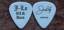 David Dave Lee Roth 2001 Tour Guitar Pick! James Lomenzo custom stage Van Halen