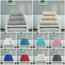 Egyptian Cotton Bath Sheet Bath Washcloths