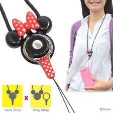 HandLinker hand linker Disney Disney character mobile phone strap neck stra