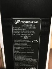 Fsp120-Rebn2 Power Adapter Fsp Group Inc. 4-pin connector