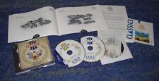 Die Siedler 3 III Gold Edition PC und Siedler 2 Gold Edition deutsche Version