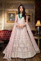 Pakistani Maria B Sobia Nazir Designer Suit Wedding Dress shalwar Kameez Bridal