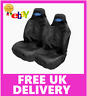 FORD Car Sports Bucket Recaro Seat Covers Protectors / Fits FORD FOCUS ST